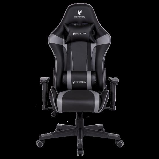 ULTIMET Gaming chair gray