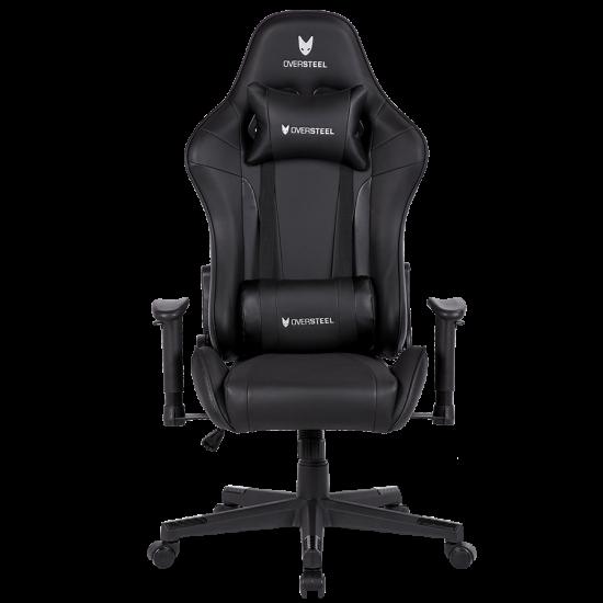 ULTIMET Gaming chair black