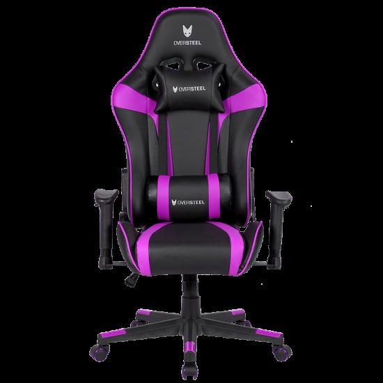 ULTIMET Gaming chair purple