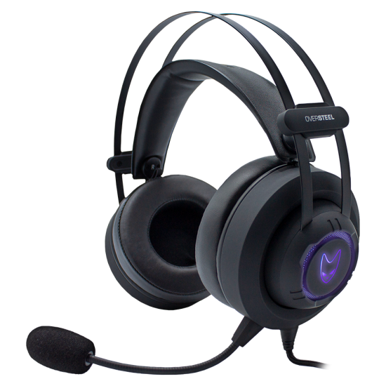 MERCURY RGB Gaming Headset