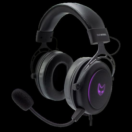 ELECTRUM RGB Gaming Headset 7.1